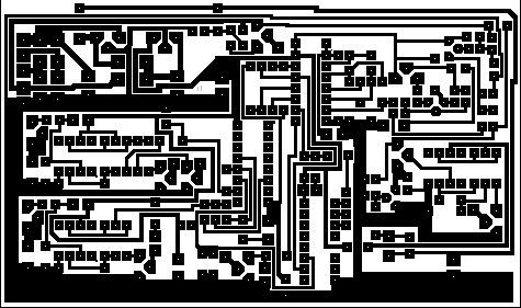 терморегулятора (мастшаб 1