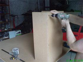 05 - Интерлавка, Как самому сделать короб для сабвуфера