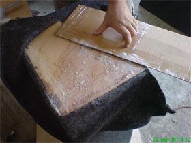 32 - Интерлавка, Как самому сделать короб для сабвуфера